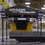 amazon launches prime air